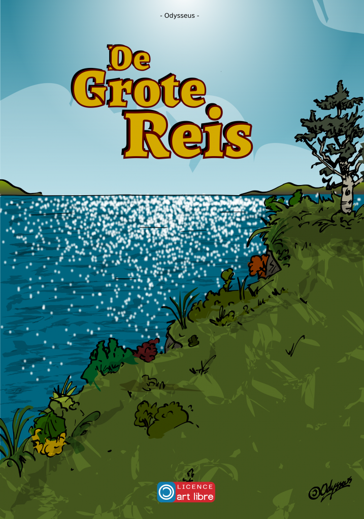 De Grote Reis
